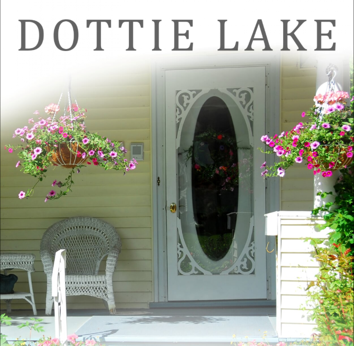 Dottie Lake, Author